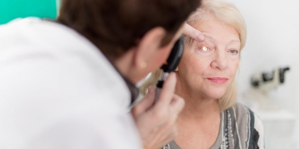 Vision loss in glaucoma may be due to immune response