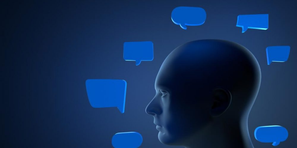 'We all hear voices in our heads,' but why? Study investigates