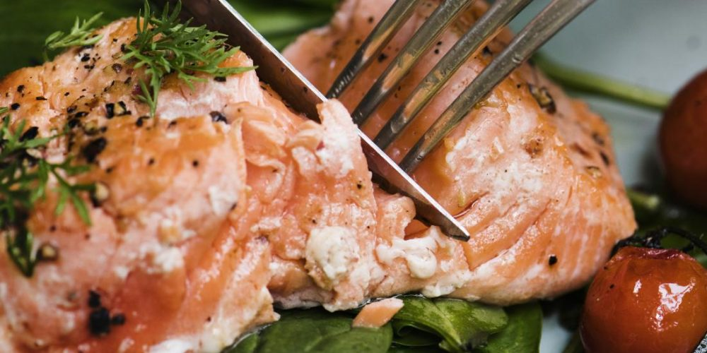 What are the best fish to eat for health?