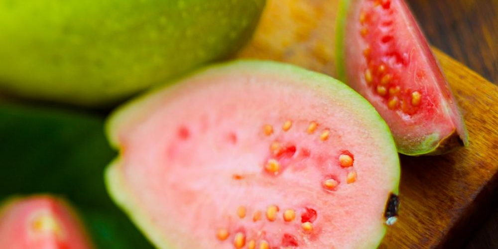 What are the health benefits of guava?