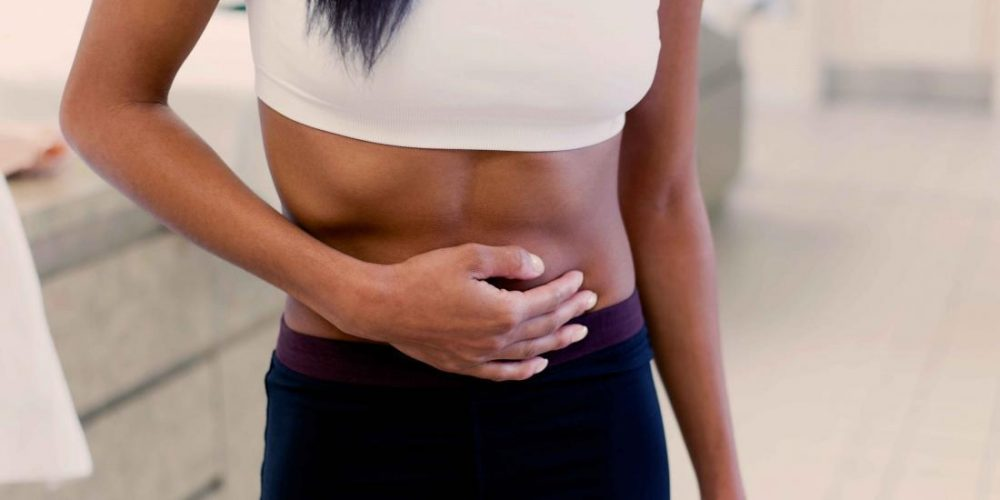 What can you do to reduce fibroid pain?