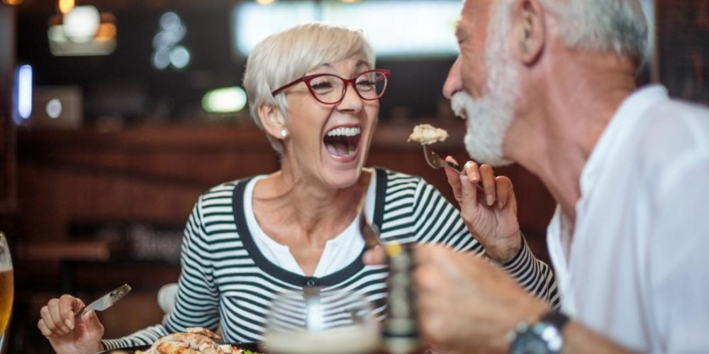 What diet is best for older adults?