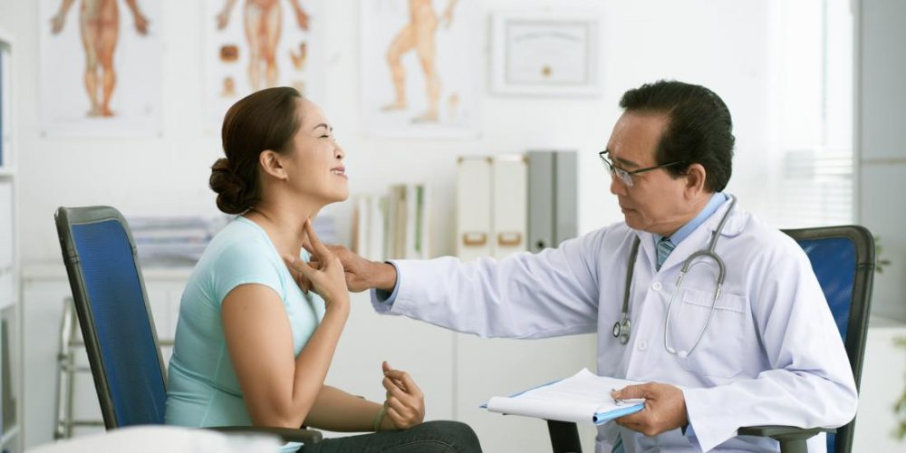 What is a benign esophageal stricture?