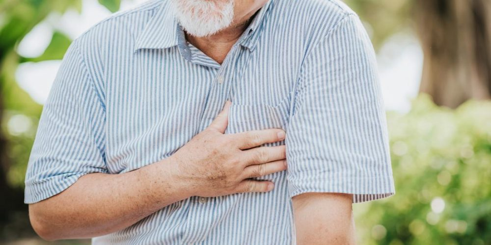 What is atrial fibrillation?