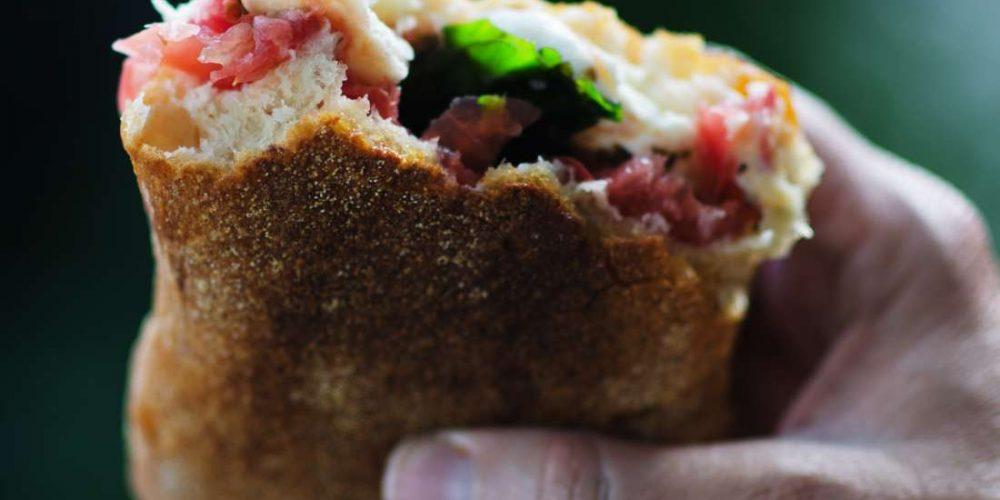 What is the link between gluten and rheumatoid arthritis?