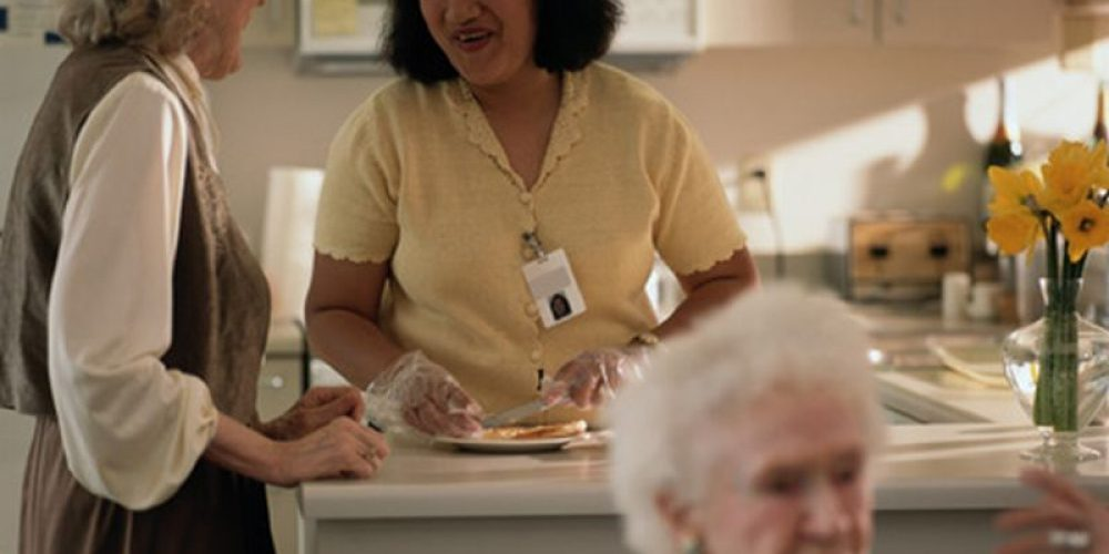 What Makes for a Good Nursing Home?