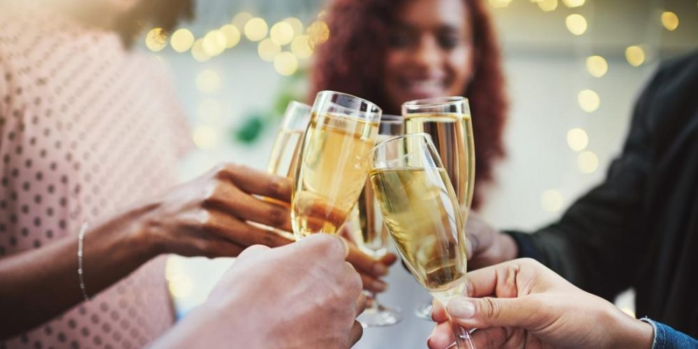 What to know about alcohol and the keto diet