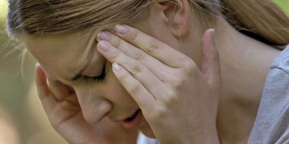 What to know about cervical vertigo