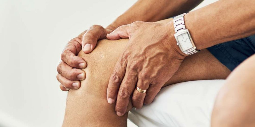 What to know about knee stiffness