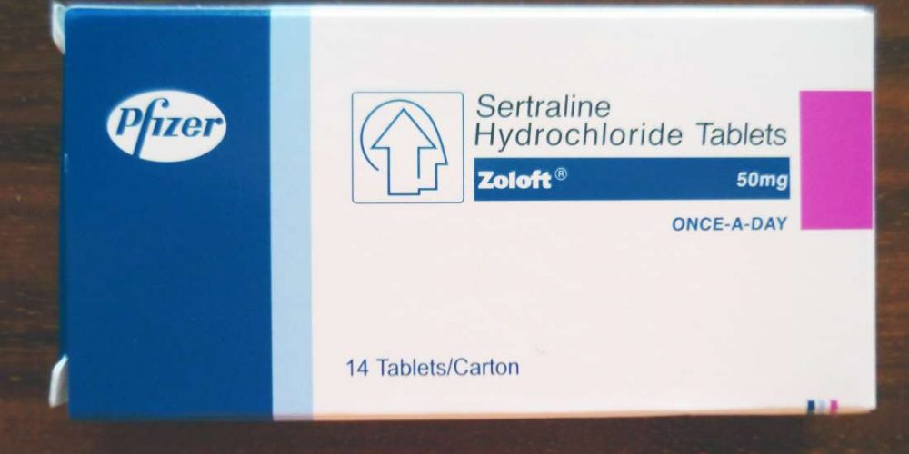What to know about sertraline