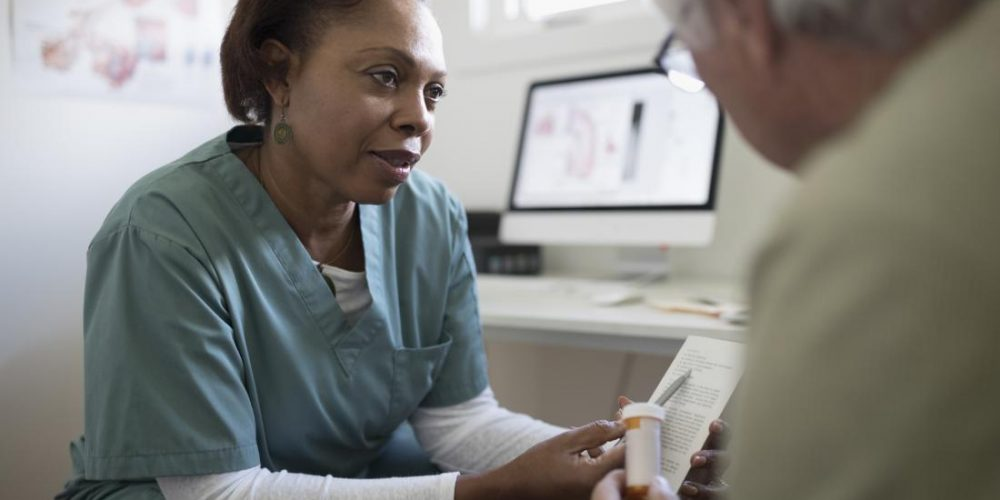 Which jobs affect women's heart health the most?