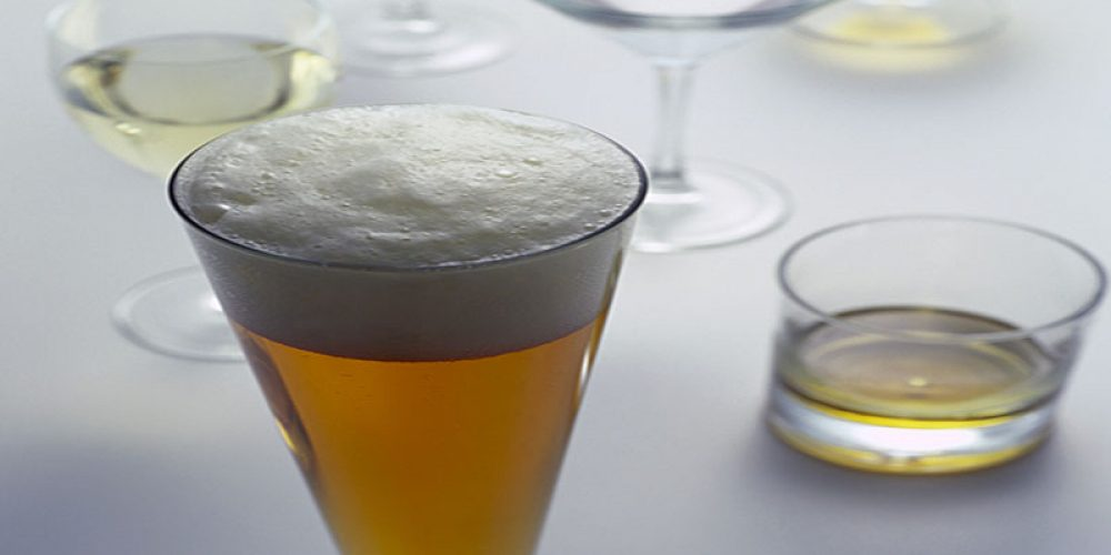 Will Cutting Out Booze for 'Dry January' Help Your Health?